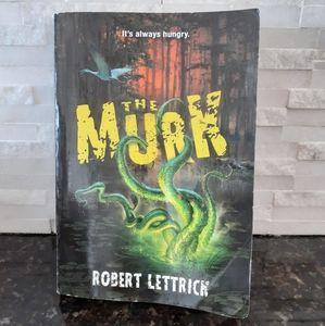 The Murk Book (Paperback)